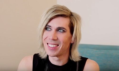 Video Interviews: Josh Ramsay of Marianas Trench, Part 2 of 4