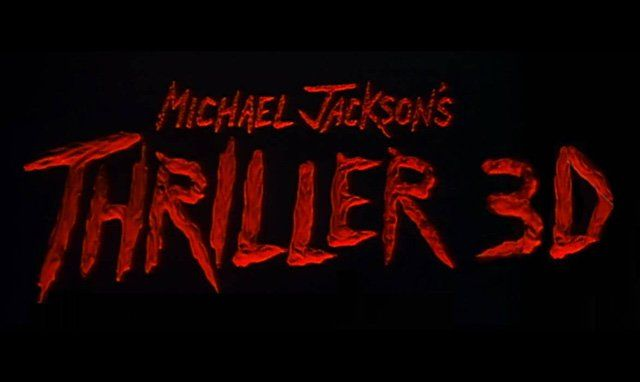 Michael Jacksons Thriller 3D to Premiere at the Venice Film Festival   Michael Jacksons Thriller 3D to premiere at the Venice Film Festival  Michael Jacksons Thriller 3D long rumored and highly-anticipated by fans will make its world premiere at the 74th Venice Film Festival announced the Estate of Michael Jackson today.Creating Michael Jacksons Thriller 3D the original iconic short film directed by John Landis and written by Landis and Michael Jackson was not reedited or recut in any way…