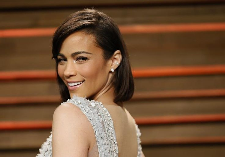 Paula Patton has a new boyfriend! Check out everything you need to know about Zak Waters.