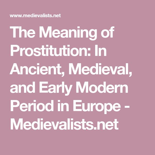 medieval and early modern essay View medieval and early modern archaeology research papers on academiaedu for free.