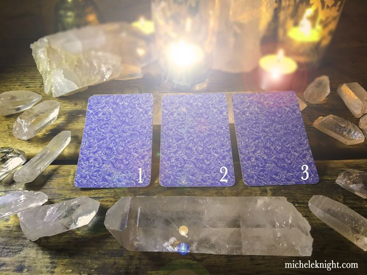 Your free interactive tarot reading - What do you need to know about this week?