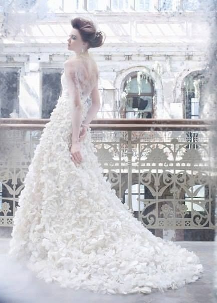 Lazaro Fall 2017 Bridal Collection Are You A Bride To Be On The Hunt For Perfect Wedding Dress Check Out Latest