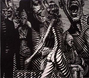 High resolution image entitled Michele Del Campo El Canto De Las Sirenas