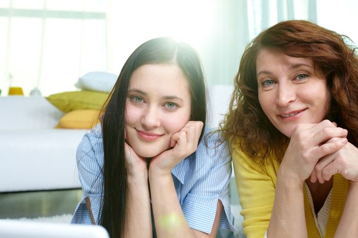 The Trials And Tribulations Of Raising Teenagers?utm_source=pinterest