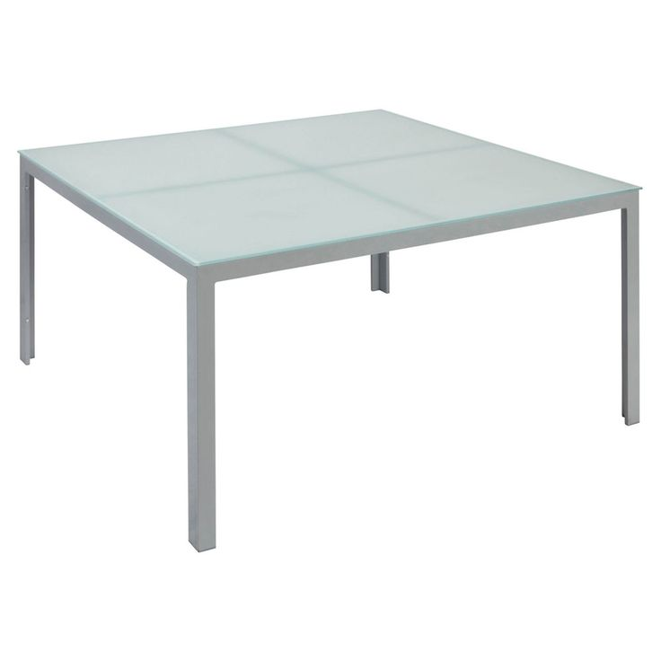 Del Terra Cosmo Outdoor Table 150 X 150cm Masters 188