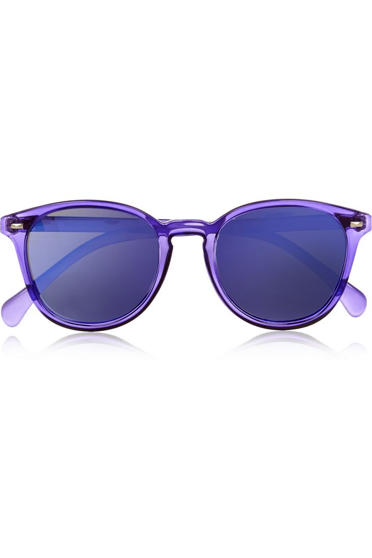 Le Specs #sunglasses from #netaporter work perfectly with our #ss15 collections