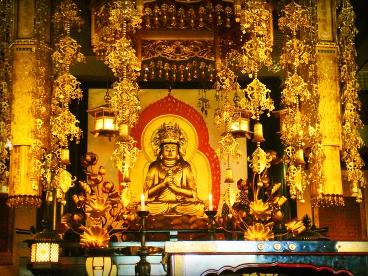 Chisyaku-in Temple, Myo-ou