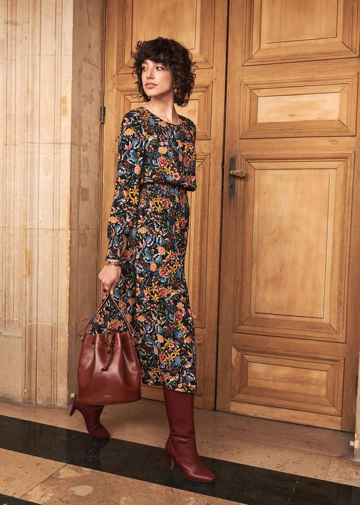 Amazing Stylish casual outfit (casual) look (casual chic) Fall / winter casual dress …