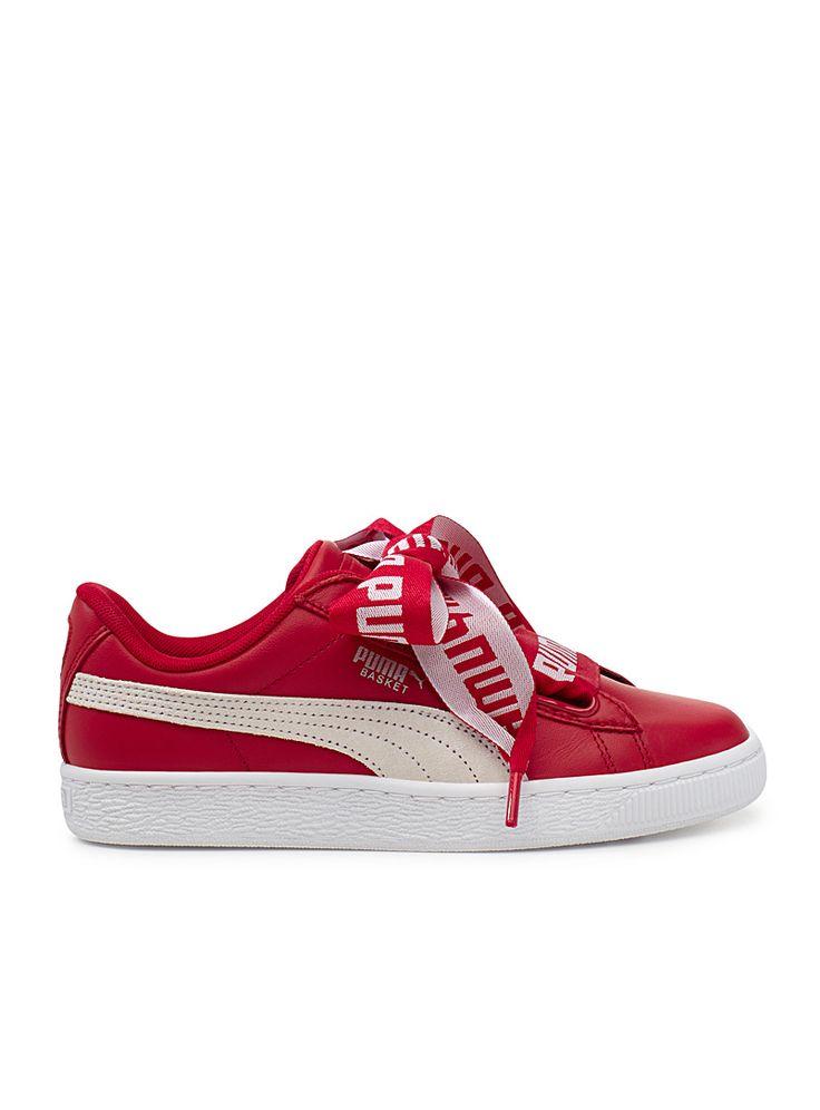 Basket Heart DE sneaker Women | Puma | Women's Sneakers: Shop Online in Canada | Simons