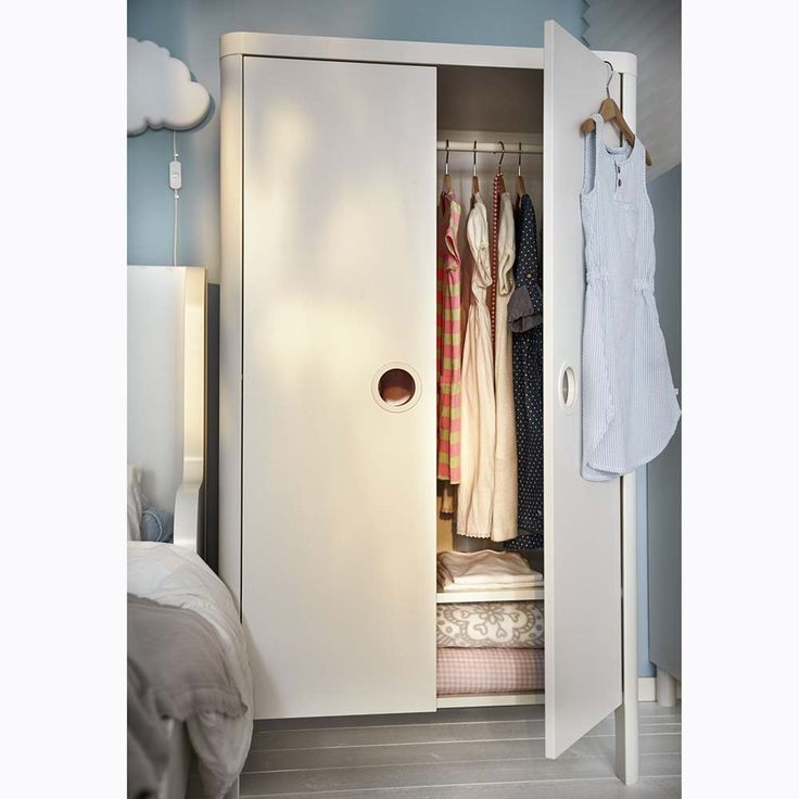 best 20 ikea armoire penderie ideas on pinterest ikea. Black Bedroom Furniture Sets. Home Design Ideas
