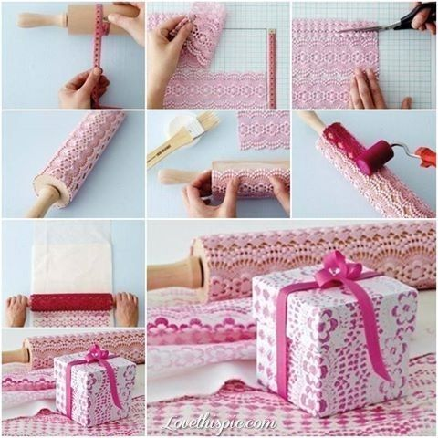 DIY Gift Wrap candles crafts craft ideas easy crafts diy ideas diy crafts easy diy fun diy diy decoration craft gifts diy gift