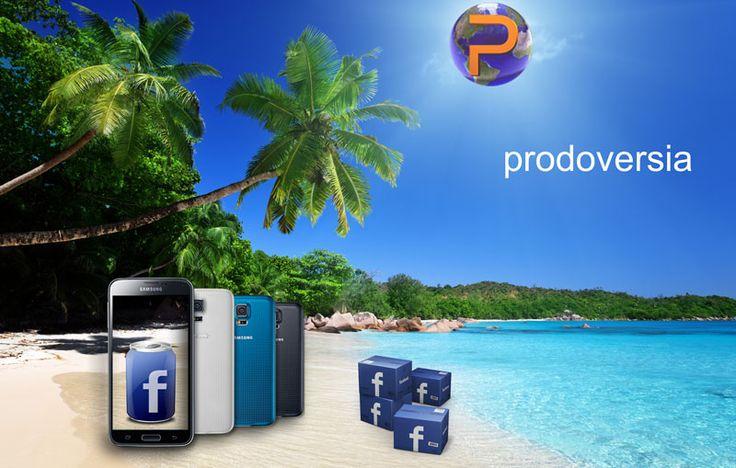 Prodoversia on Facebook