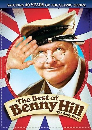 A legendary figure in the history of British comedy, Benny Hill's unique blend of bawdy humor and cheeky fun has seen him win over millions of fans across the globe. His television shows revolved arou