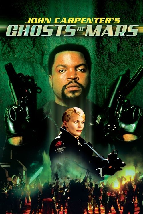 Ghosts of Mars Full Movie Online | Download Ghosts of Mars Full Movie free HD | stream Ghosts of Mars HD Online Movie Free | Download free English Ghosts of Mars 2001 Movie #movies #film #tvshow