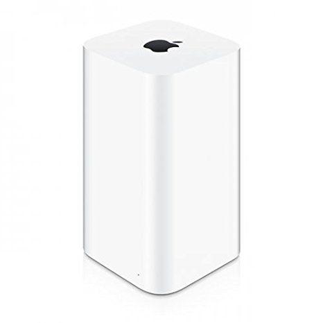 Apple ME177Z/A AirPort Time Capsule, 299,05 Euro, auf Amazon.de