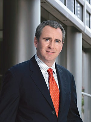 Ken Griffin  40, hedge-fund manager, CEO of Citadel Investment Group, Chicago