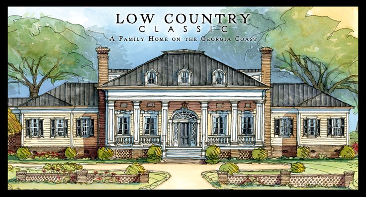 17 best images about stephen fuller on pinterest design for Low country architecture