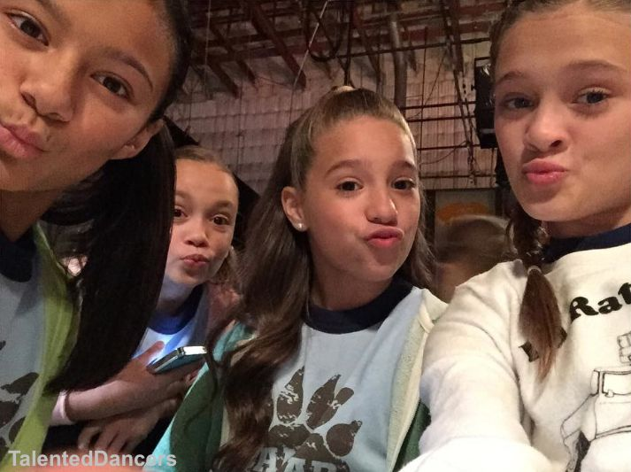 Best kenzie on nicky rickey dicky and dawn images on pinterest