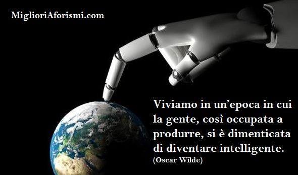 Oscar Wilde - Frasi e Aforismi