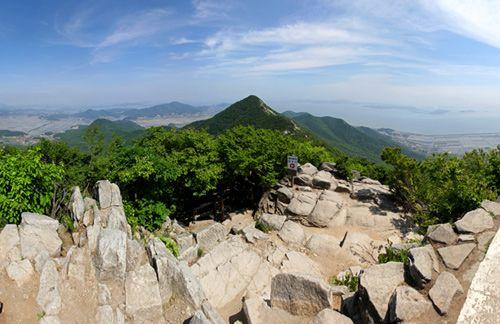 Ganghwado Island (강화 ...