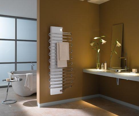 Kermi Jive Towel Radiator,Modern Towel Radiators