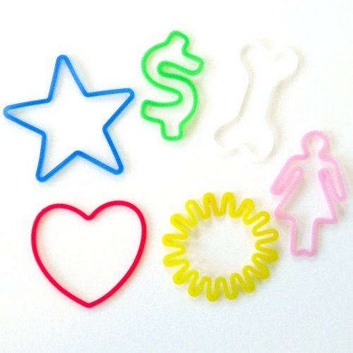206 best images about Silly Bandz on Pinterest | Rubber ...