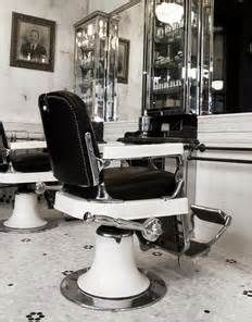 17 Best Images About Barber Chairs On Pinterest Antiques