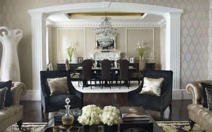 10 NOUVEAUX DESIGNERS INTÉRIEURS À SUIVRE >> Les architectes d'intérieurs rends les intérieurs fonctionnels, sur, et magnifique en déterminant le besoin d'espace et en sélectionnant les détails de décorations  comme les couleurs, les lampes et les matériaux. Architectes d'intérieur, À suivre, Intérieurs audacieux