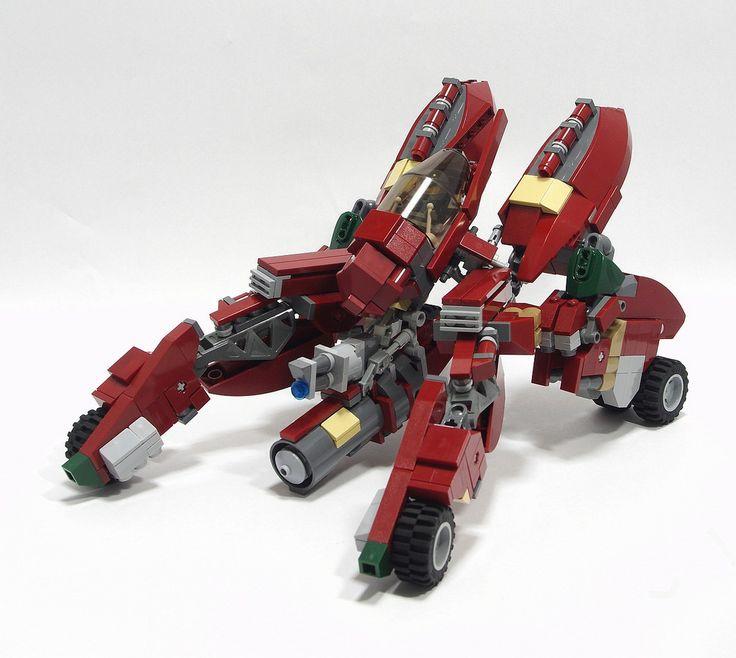 36 best My RoboStream LEGO idea images on Pinterest | Lego ...