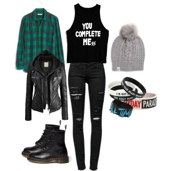 Luke Hemmings Inspired Outfit by allinichole on Polyvore