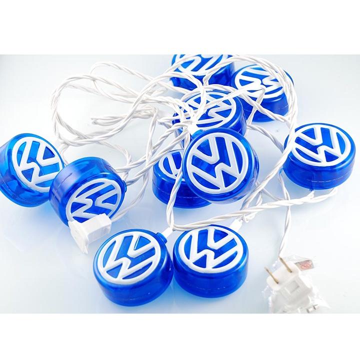 Volkswagen Party Lights $22.95