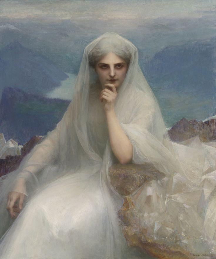 Pascal-Adolphe-Jean Dagnan-Bouveret | lot | Sotheby's