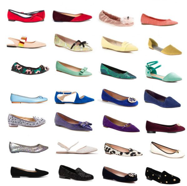 Guide to Cute Fall Flats | Lovelyish