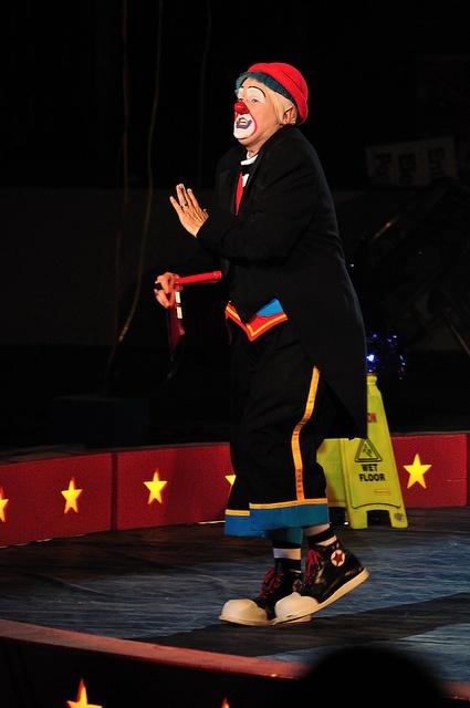 Circus 2 by Metamorphosis Imagery, via Flickr