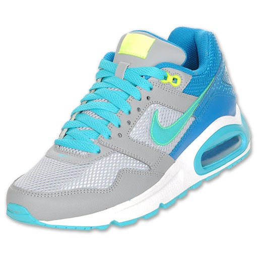 Don't get caught without your pair of Nike Air Max Navigates. Features a  mesh and leather upper for lightweight comfort and a Max Air unit for  maximum ...