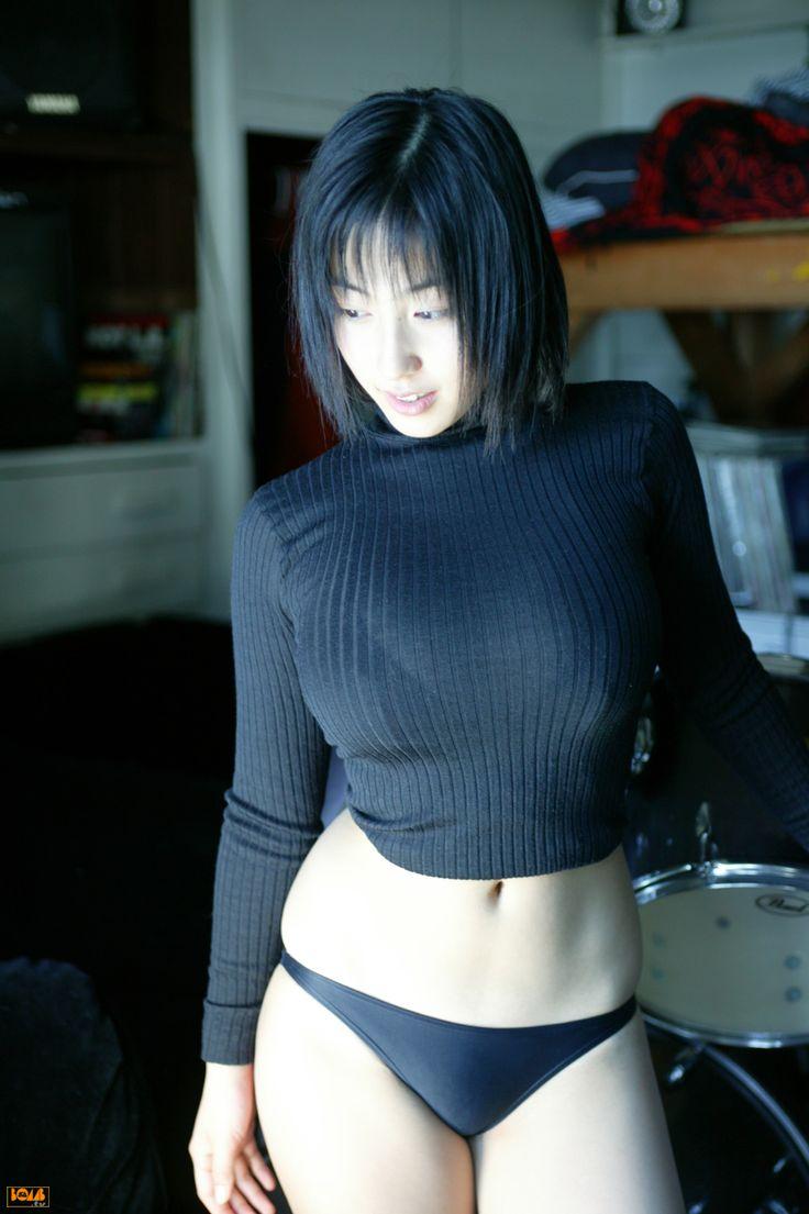 WEB Gravure : ( [Bomb.tv - GRAVURE Channel] - | 2004 | Hiroko Sato/佐藤寛子 )