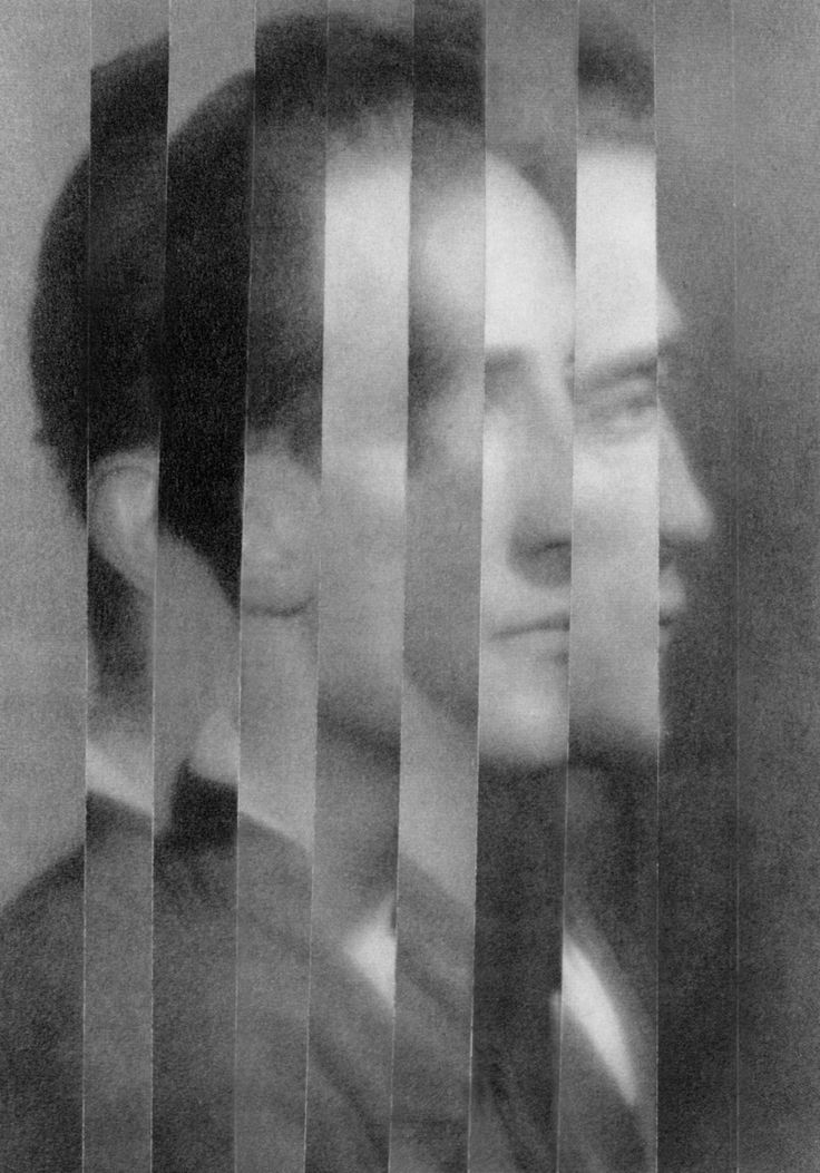 man ray collage - marcel duchamp