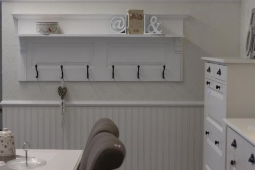 Die besten 25 garderoben wandpaneel ideen auf pinterest for Garderobenpaneel echtholz