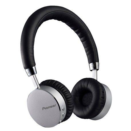 Słuchawki Bluetooth | PIONEER SE-MJ561BT-S