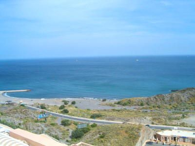 Beautiful penthouse apartment, at the award winning Puerta Marina complex. Spectacular sea and mountain views. - See more at: http://www.akilar.com/listing--844.html