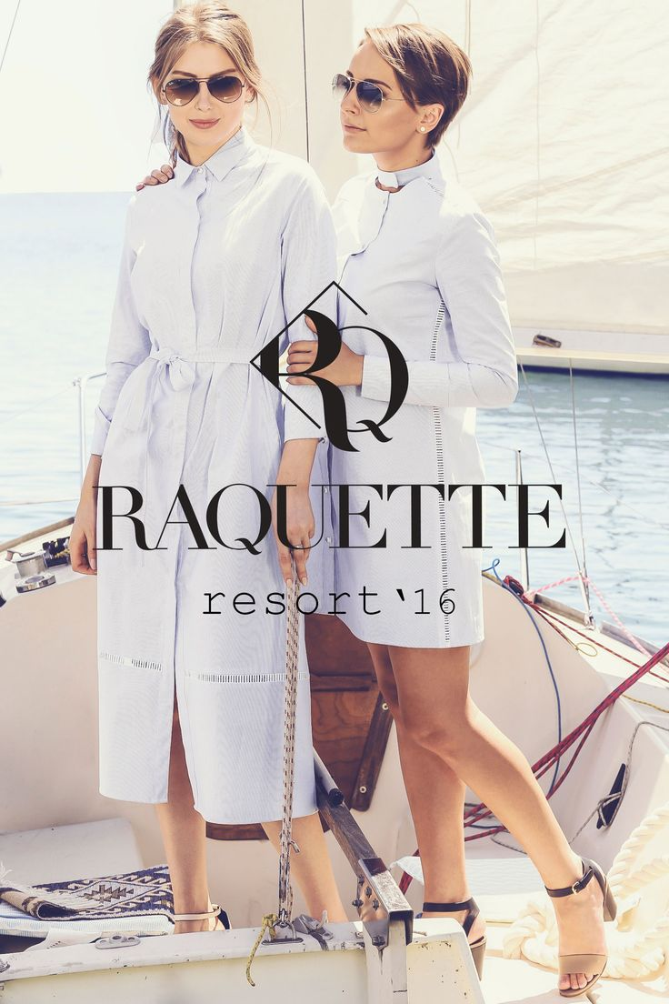 Raquette Resort Capsule 2016 #cotton #shirt #dress #new #collection #resort #2016 #spring #summer #voyage #travel #maisonraquette