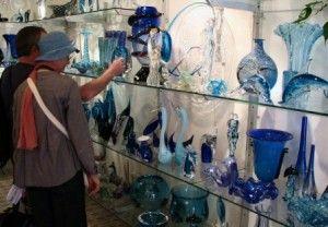 Fábrica de cristal de Murano