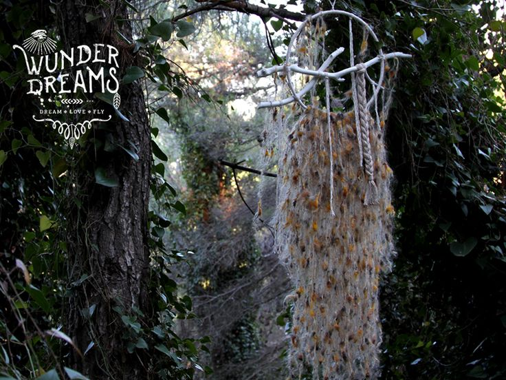 Wunderdreams Dreamcatchers. Find them on: www.etsy.com/shop/Wunderdreams