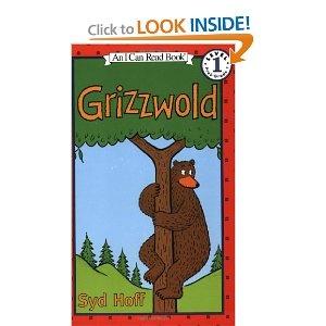Grizzwold, Hoff