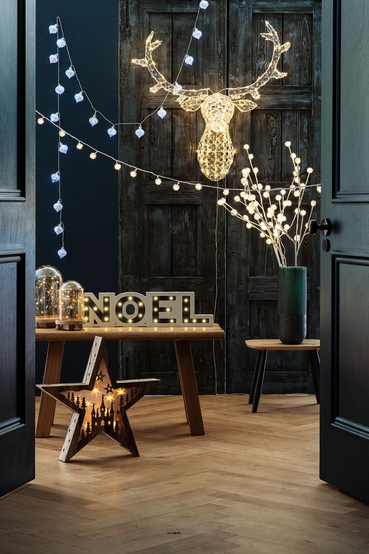 Need some lighting inspiration? Add some sparkle to your home with John Lewis this Christmas.