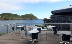 Located in Angra do Heroísmo, Azores, Hotel do Caracol is one of the best hotels in Portugal.
