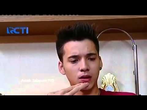 -Part 6- Anak Jalanan Episode 233 - 234 ~ 25 Februari 2016