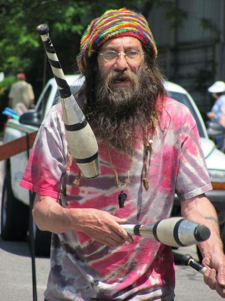 how to meet hippie guys