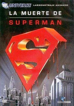 """Ver película La muerte de Superman online latino 2007 gratis VK completa HD sin cortes descargar mega audio español latino online. Género: Acción, Animación para adultos Sinopsis: """"La muerte de Superman online latino 2007"""". """"Superman: Doomsday"""". """"The Death of Superman"""". Lex Corp está h"""