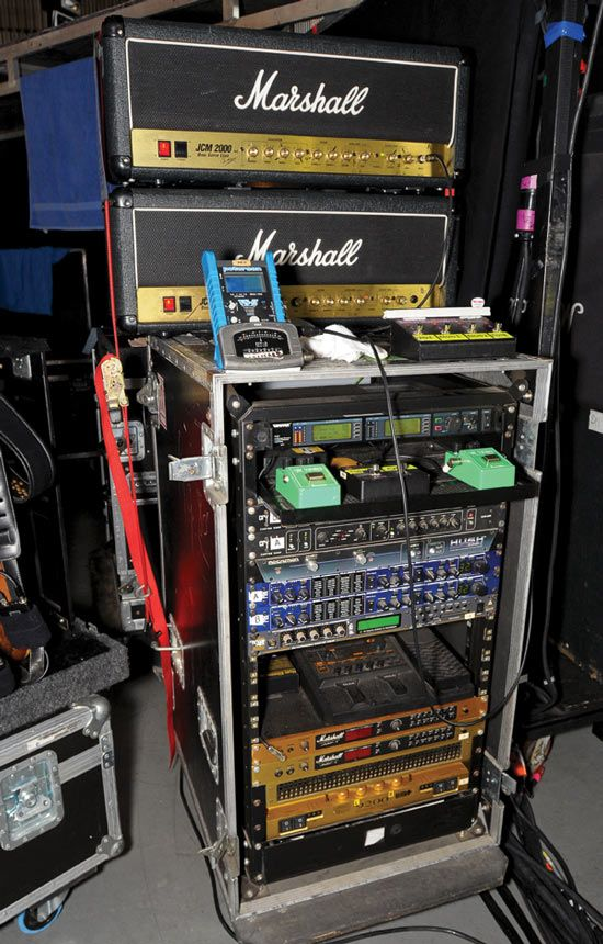 218 Best Images About Guitar Rigs On Pinterest Brian May